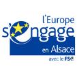 L'Europe s'engage en Alsace avec le FSE